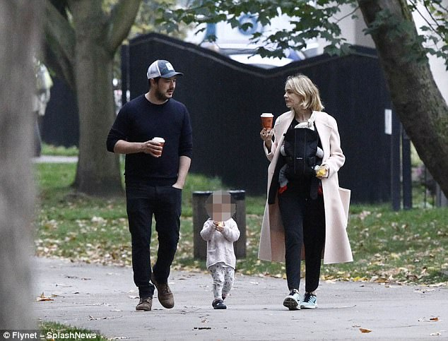 Carey Mulligan family: husband and children