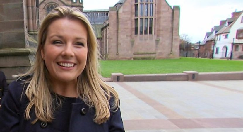 Christina Trevanion Wiki, Bio, Husband, Children, Net worth, Parents