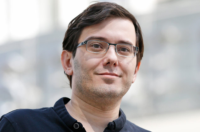 Martin Shkreli wiki, bio, girlfriend, dating, net worth, age, parents