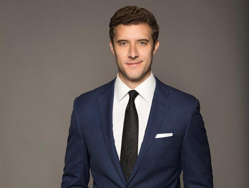 Will Carr wiki, bio, girlfriend, married, net worth, age, height