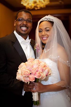 Juanita Bynum husband