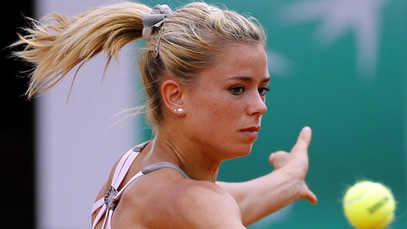 Camila Giorgi wiki, bio, boyfriend, net worth, age, height