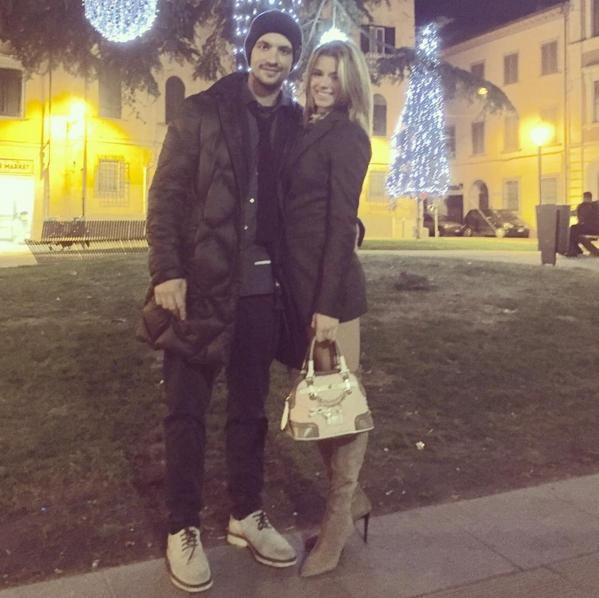 Camila Giorgi boyfriend