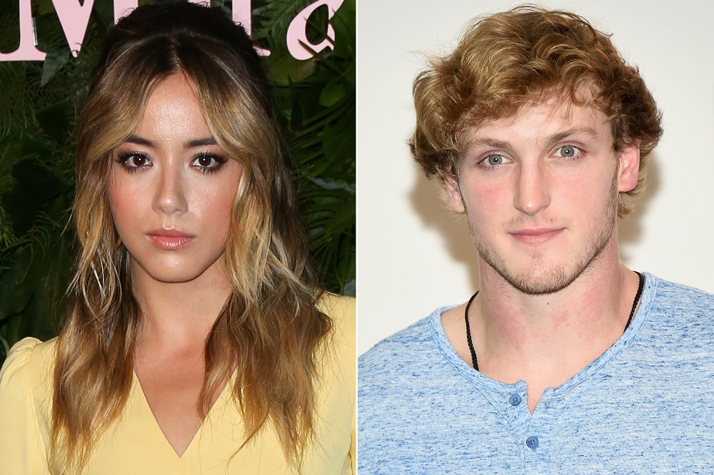 It's Confirmed; Chloe Bennet Dating Logan Paul; Know her Past Affairs and Relationships