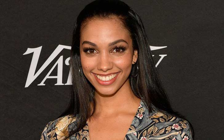 Explore everything you'd like to know about Corinne Foxx wiki facts, bio, dating, boyfriend, net worth, age, height, parents, birthday, and ethnicity.
