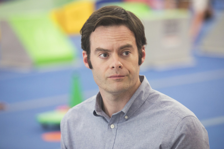 Bill Hader was in a marital relationship with Maggy Carey from 2006 to 2018.