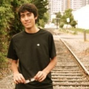 Youtube Star, Zach King young age photo