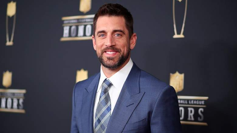 Aaron Rodgers bio, wiki, girlfriend, married, net worth, height, parents
