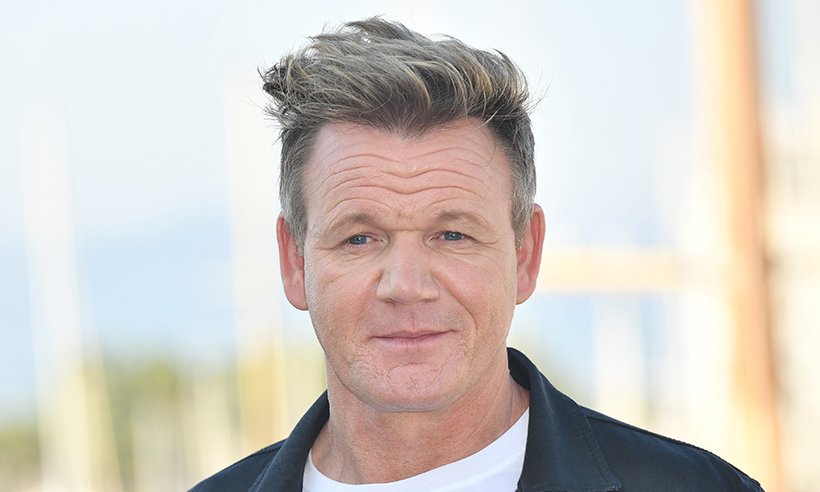MasterChef Judge Gordon Ramsay Married Life, Wife, Children, TV Shows, Restaurants, Net Worth And Wiki!