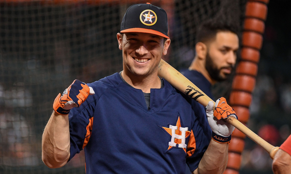 Alex Bregman Dating, Girlfriend, Net Worth, Parents, Family, Height, Wiki, Bio