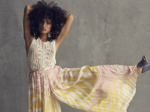 Indya Moore wiki, bio, sexuality, age, height, parents