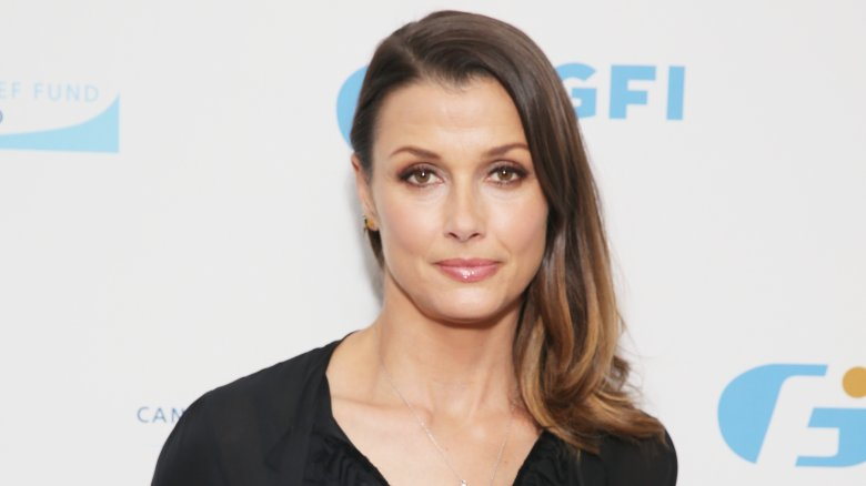 Bridget Moynahan got married to her husband Andrew Frankel in the year 2015.