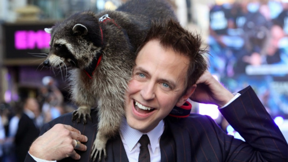 James Gunn Sacked; Who is he dating after divorcing the first wife? Know his Married Life and Divorce Issues