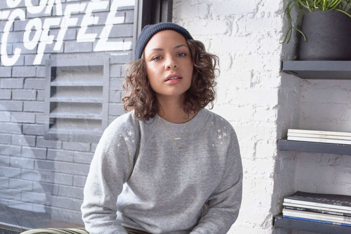 Jasmine Cephas Jones wiki, bio, boyfriend, net worth, age, parents
