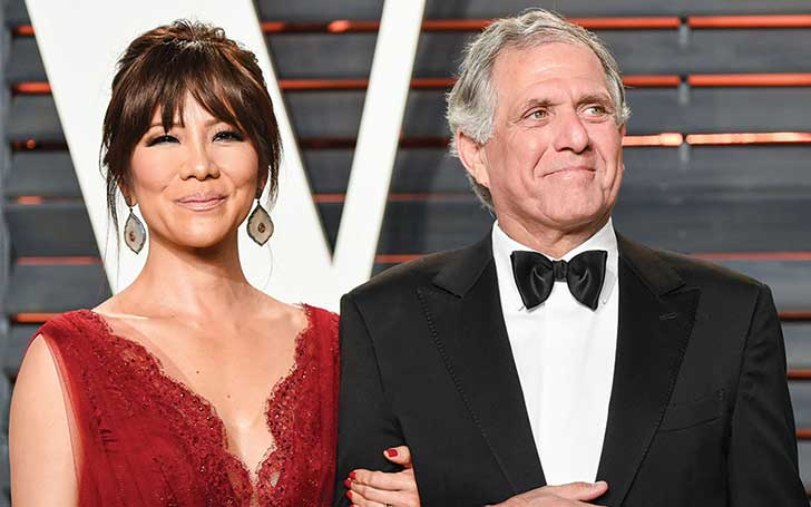 Les Moonves Faces Accuses of Sexual Misconduct; Explore Les Moonves Marriage Life, Net Worth, and Wiki-Bio