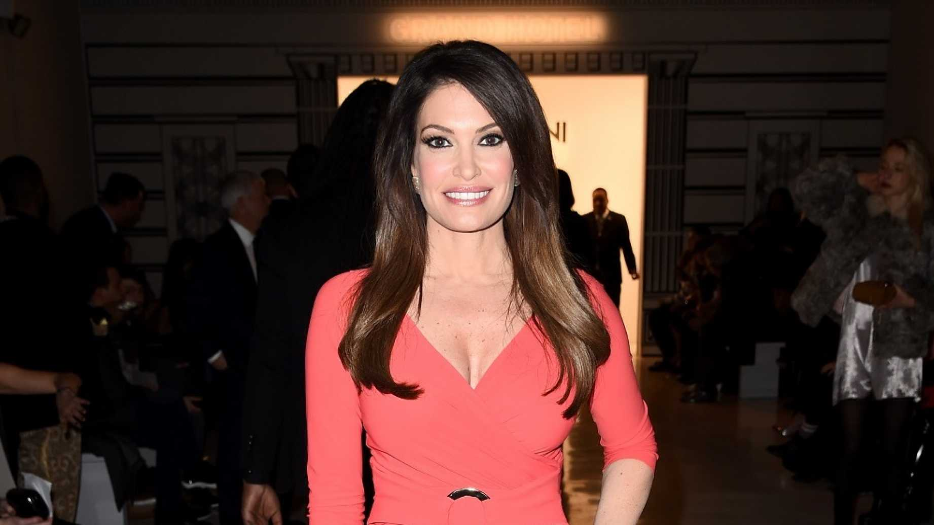 Donald Trump Jr's Girlfriend Kimberly Guilfoyle Married Life, Husband, Divorce, Son, Fox News, Sexual Allegation, Net Worth And Wiki!