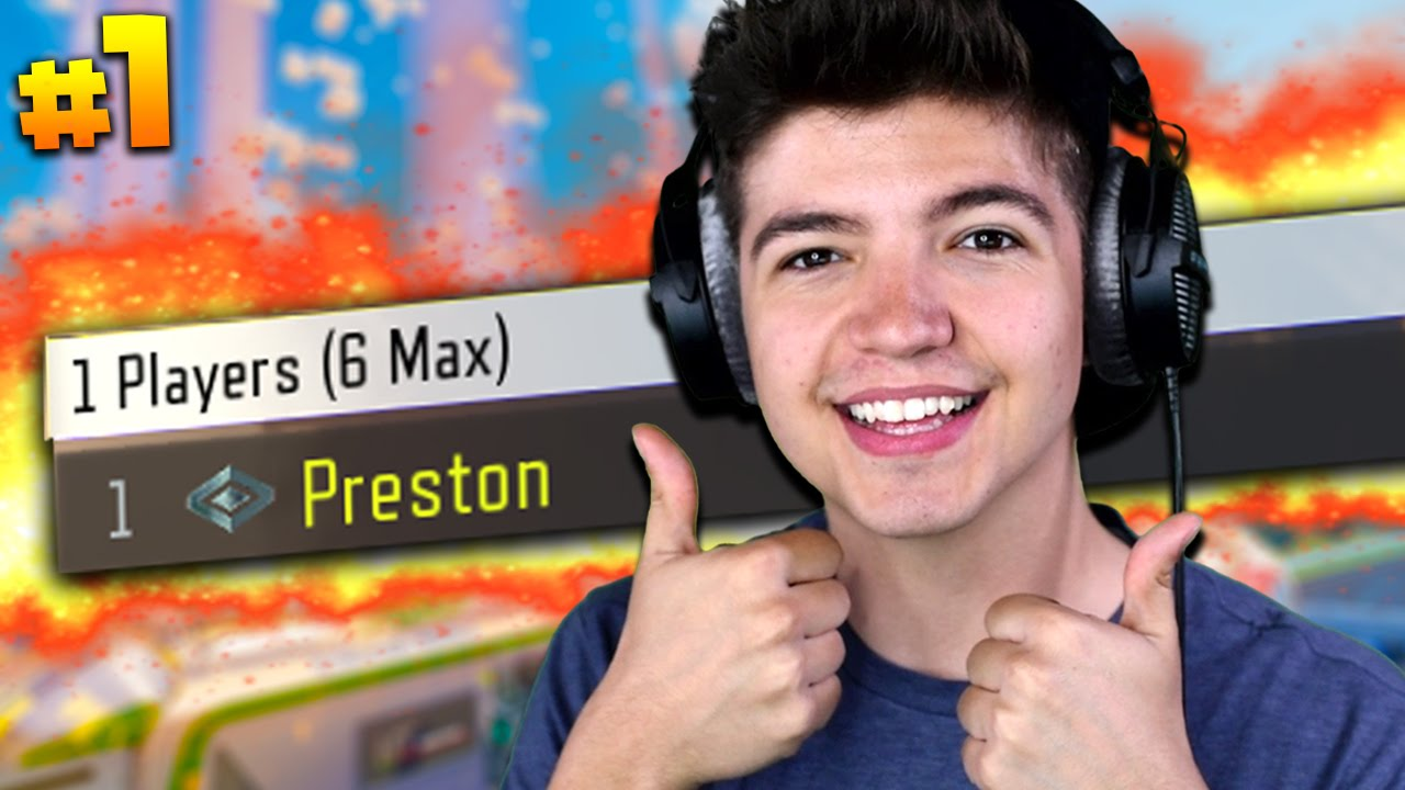 TBNRfrags Enjoys A Newly Married Life With His Girlfriend