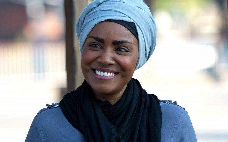 Nadiya Hussain Married