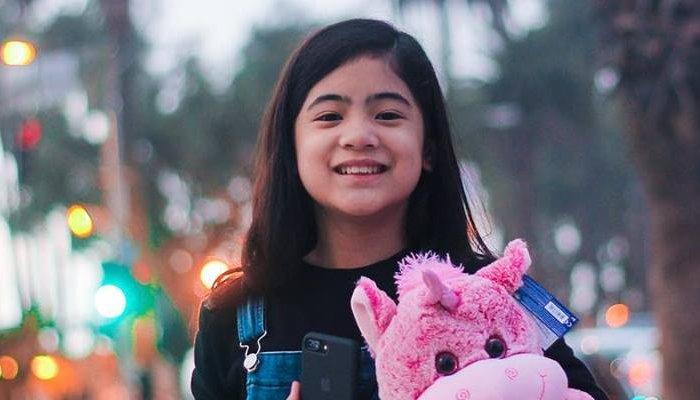 Who isNiana Guerrero ? ExploreNiana Guerrero Wiki-Bio, Parents, Nationality, YouTube and Net Worth