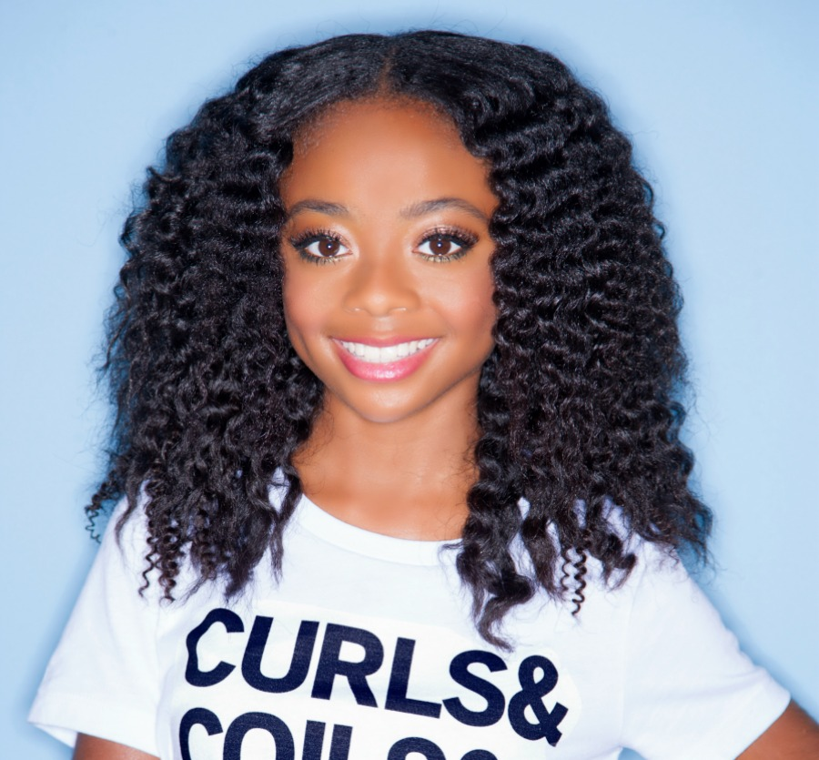 Skai Jackson Dating Someone At The Age Of 16 Or Is She Still Her