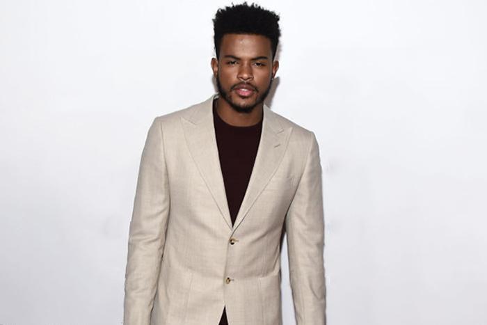 Trevor Jackson wiki, bio, girlfriend, net worth, age, height