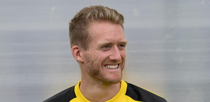 Andre Schurrle bio, wiki, fiancee, married, net worth, height, age