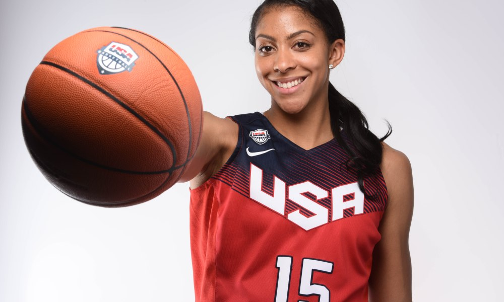 Candace Parker marriage, husband, divorce, kids, net worth, salary, career, age, height, Instagram, and wiki,
