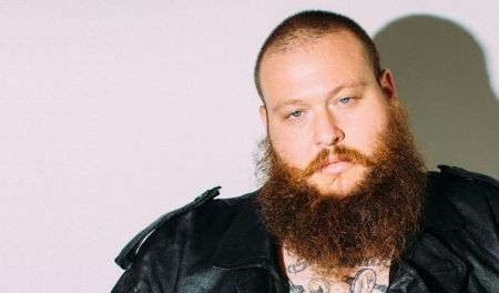 The Snippet of Rapper Action Bronson
