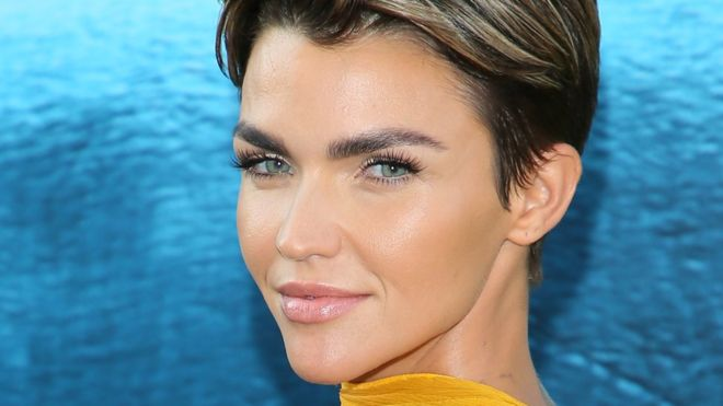 Ruby Rose wiki, bio, girlfriend, partner, net worth, age, height, parents