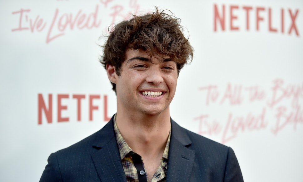 Noah Centineo wiki, bio, girlfriend, net worth, age, family