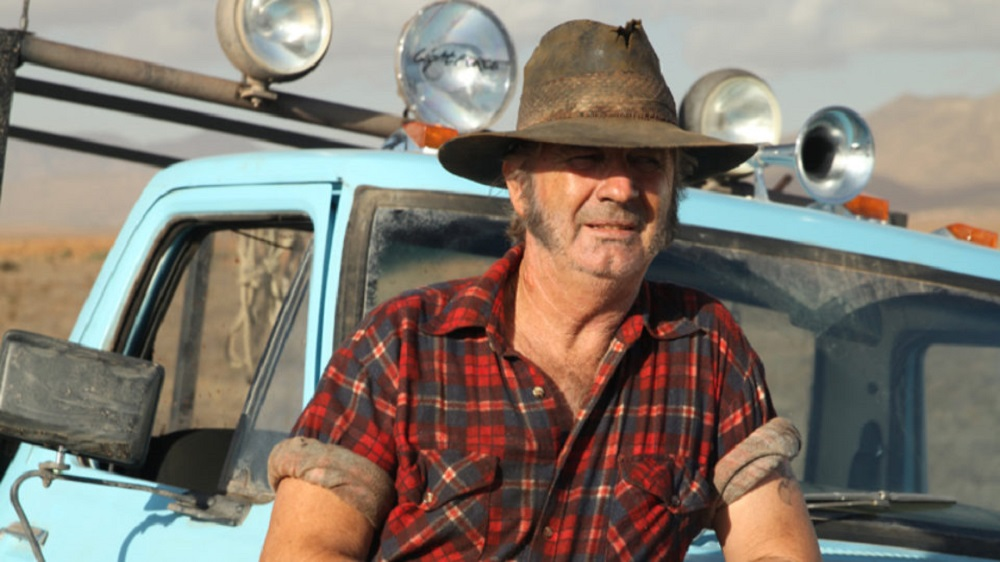 John Jarratt married four times; Disclose his Children, Net Worth, Earnings, and Salary