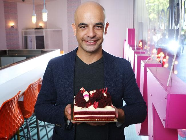 Adriano Zumbo wiki, bio, girlfriend, net worth, height