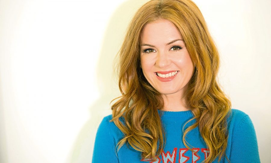 Isla Fisher wiki, bio, husband, net worth, height, family, age
