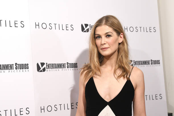 Gone Girl Actress Rosamund Pike Marriage Life, Partner, Children, Net worth, Movies, TV Shows, And Wiki!
