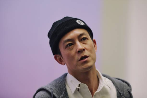 Edison Chen: Happily Living With His Wife And A Cute Little Daughter
