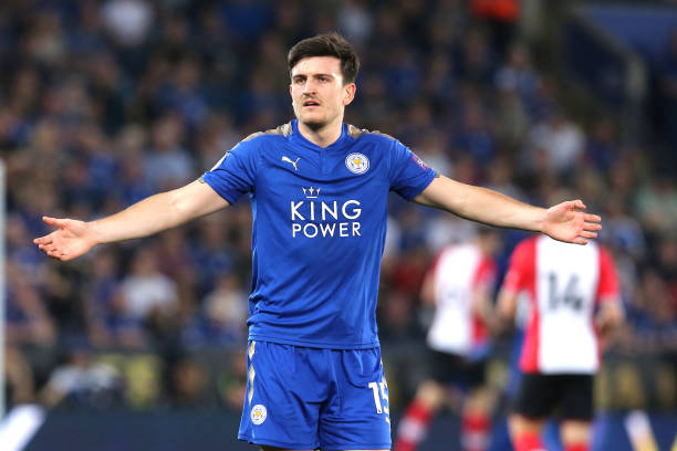 Harry Maguire wiki, bio, girlfriend, married, net worth, age, height, family