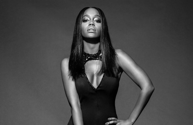 Aja Naomi King: Is She Dating Her Co-star Alfred Enoch Or Has Another One In Her Life?