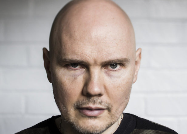 Billy Corgan Is Leading A Happy Family Life With His Son And Girlfriend After Experiencing A Failed Marriage