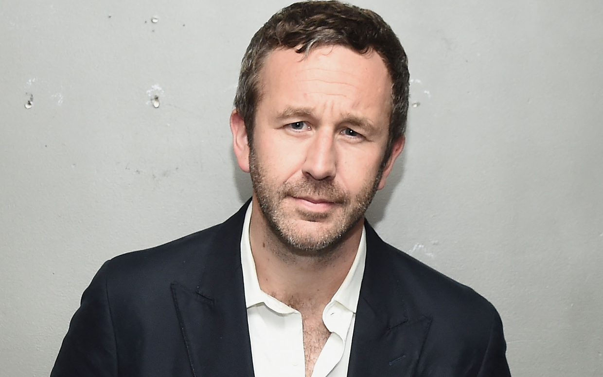 Chris O'Dowd: Happily Married To His Wife And Enjoys Spending Time With Their Children