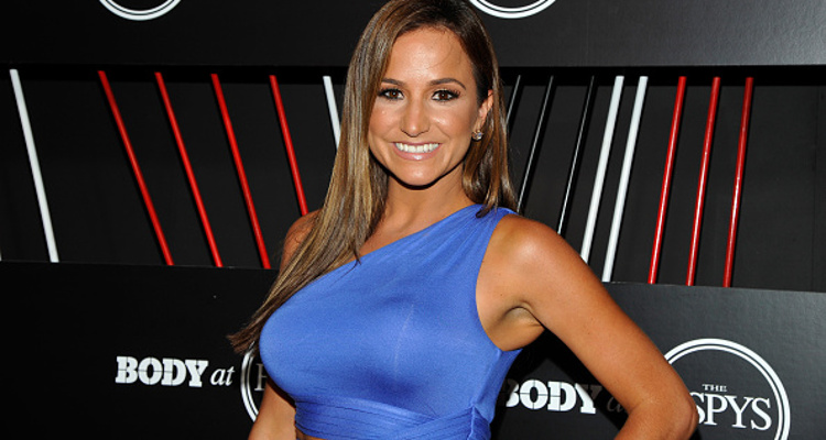 Dianna Russini wiki, bio, boyfriend, husband, net worth, age, height, family