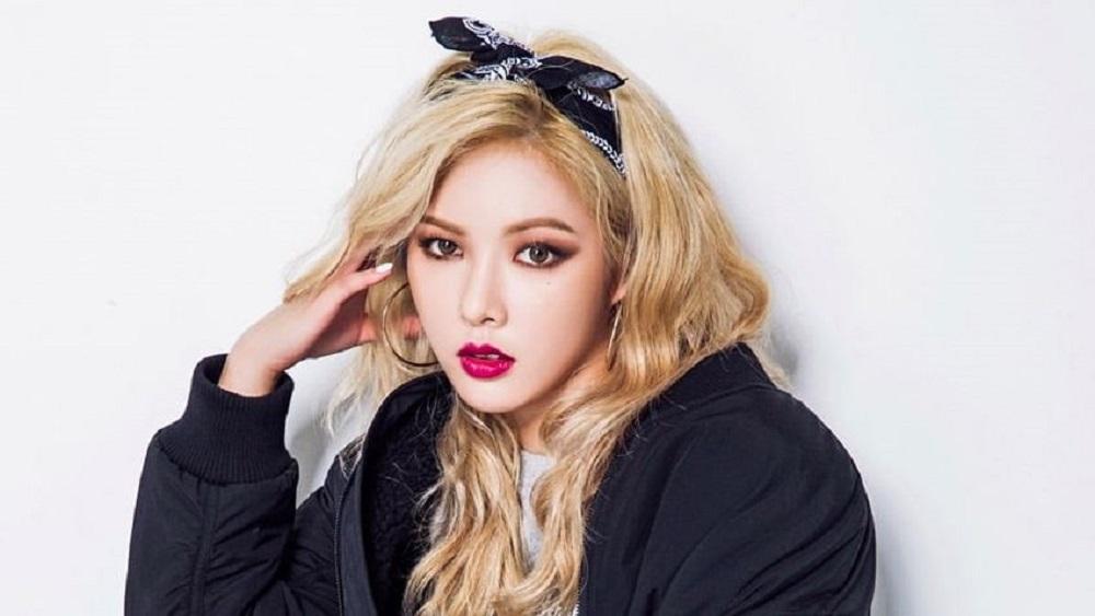 Hyuna's Net Worth