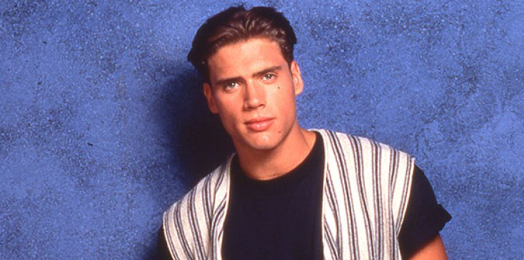 Joshua Morrow wiki, bio, wife, children, net worth, age, family, height