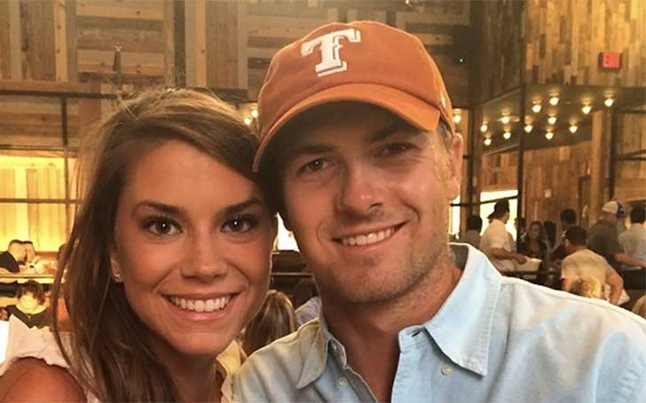 Jordan Spieth Is Engaged To His Longtime Girlfriend But When And Where Is The Wedding?