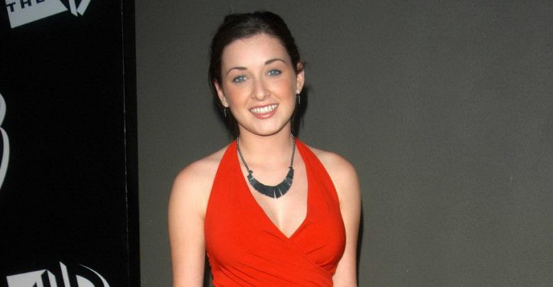 Margo Harshman and her husband of a year Austen Hooks filed for divorce in 2018.