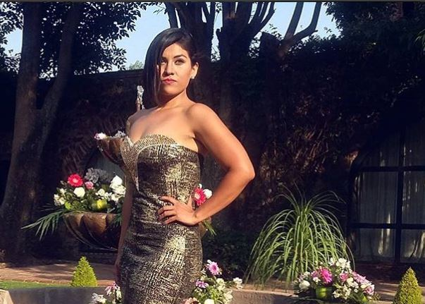 Melissa Soria married