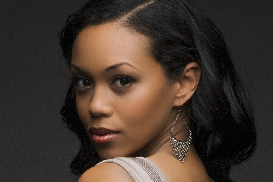 Mishael Morgan wiki, bio, husband, pregnant, net worth, age, family
