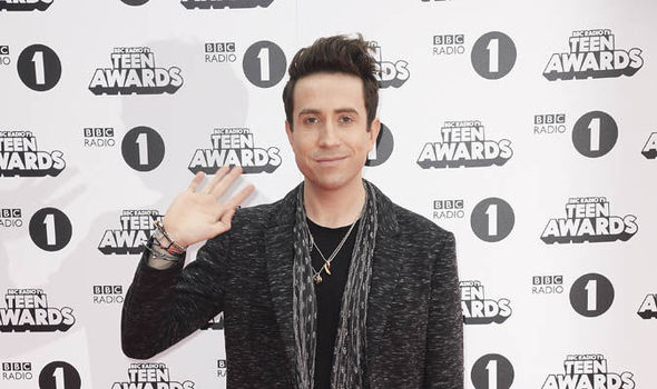 Nick Grimshaw bio, wiki, boyfriend, gay, net worth, age, height