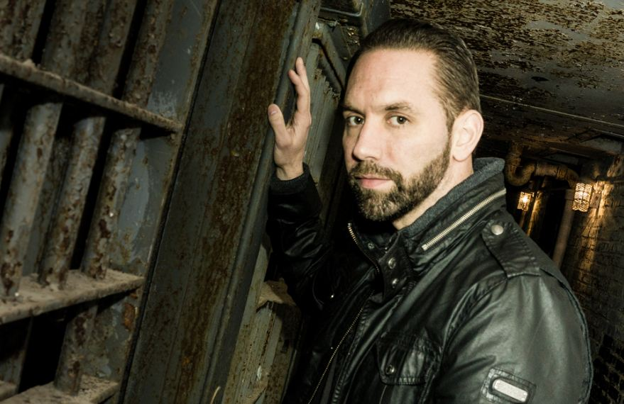 Nick Groff wiki, bio, wife, children, net worth, family, age