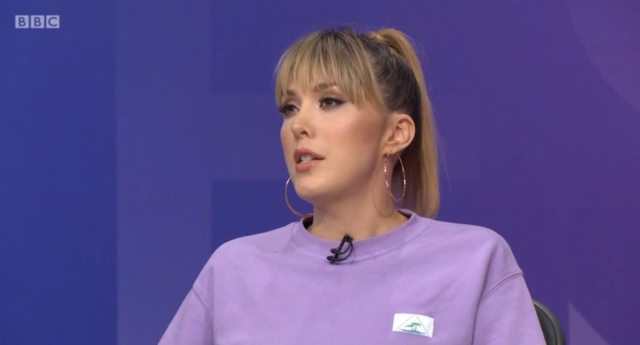 Paris Lees wiki, bio, husband, boyfriend, net worth, age, family