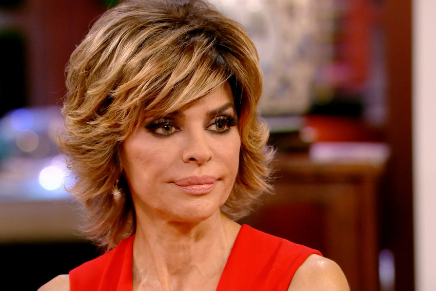 Lisa Rinna: Happily Married To His Longtime Husband And Enjoy Parenting Her Children